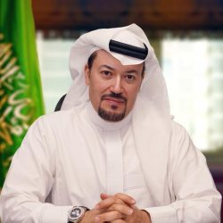 الأمير تركي بن طلال يُكرِّم عددًا من منسوبي المهمات والواجبات الخاصة في عسير