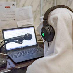 """معهد الأمير خالد الفيصل للاعتدال ينظم محاضرة """"مهددات الأمن الوطني"""""""
