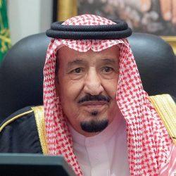 الديوان الملكي: وفاة سمو الأمير بدر بن فهد بن سعود الكبير آل سعود