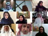 لجنة الاقتصاد والطاقة بمجلس الشورى تجتمع بمحافظ ومسؤولي الهيئة السعودية للمواصفات والمقاييس والجودة