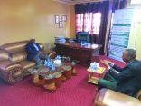 وزير الشؤون الإسلامية والأوقاف في الصومال يثمن جهود المملكة التنموية والانسانية