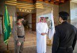 الأمير تركي بن طلال يكرم عددًا من منسوبي شرطة منطقة عسير