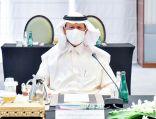 سمو وزير الطاقة يبحث مع وزير النفط الكويتي سبل تعزيز التعاون في مجالات الطاقة المتعددة