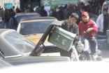 مركز الملك سلمان للإغاثة يواصل توزيع السلال الغذائية الرمضانية في لبنان