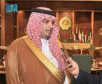 الدكتور البنيان: جامعة نايف العربية للعلوم الأمنية شاركت في إعداد الاستراتيجية العربية الإعلامية لمكافحة الإرهاب