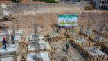"""""""السعودي لإعمار اليمن"""" يطلق 13 مشروعًا حيويًا في عدن خلال أسبوع"""