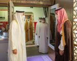 #فيديو  سمو #ولي_العهد يستقبل سمو ولي عهد #أبوظبي لدى وصوله مطار الملك خالد الدولي في #الرياض.