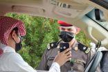 إمارة جازان : تبدأ بتطبيق قرار التحصين شرطاً لدخول إمارة المنطقة والمحافظات والمراكز التابعة ..