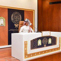 الدكتور الربيعة: المملكة قدمت أكثر من 713 مليون دولار للمساهمة في مكافحة جائحة كورونا عالميا ولمساعدة الدول المحتاجة في مواجهتها