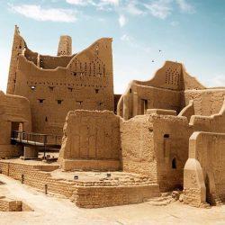 مركز الملك سلمان للإغاثة يوزع سلالاً غذائية رمضانية في موريتانيا