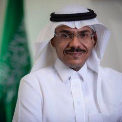 رئيس هيئة الأركان العامة يستقبل رئيس هيئة الأركان بقوة دفاع مملكة البحرين